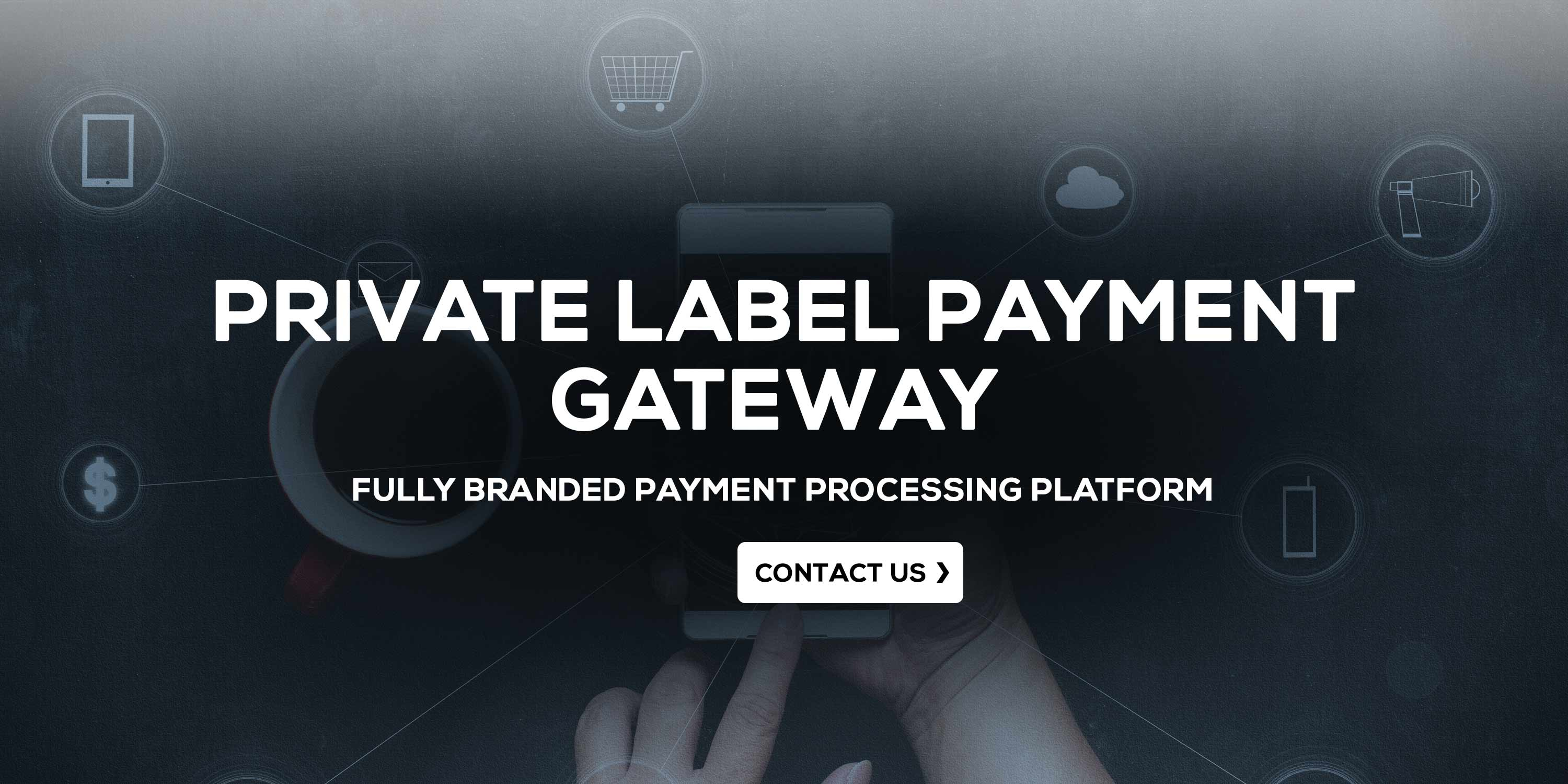 Private Label Payment Gateway